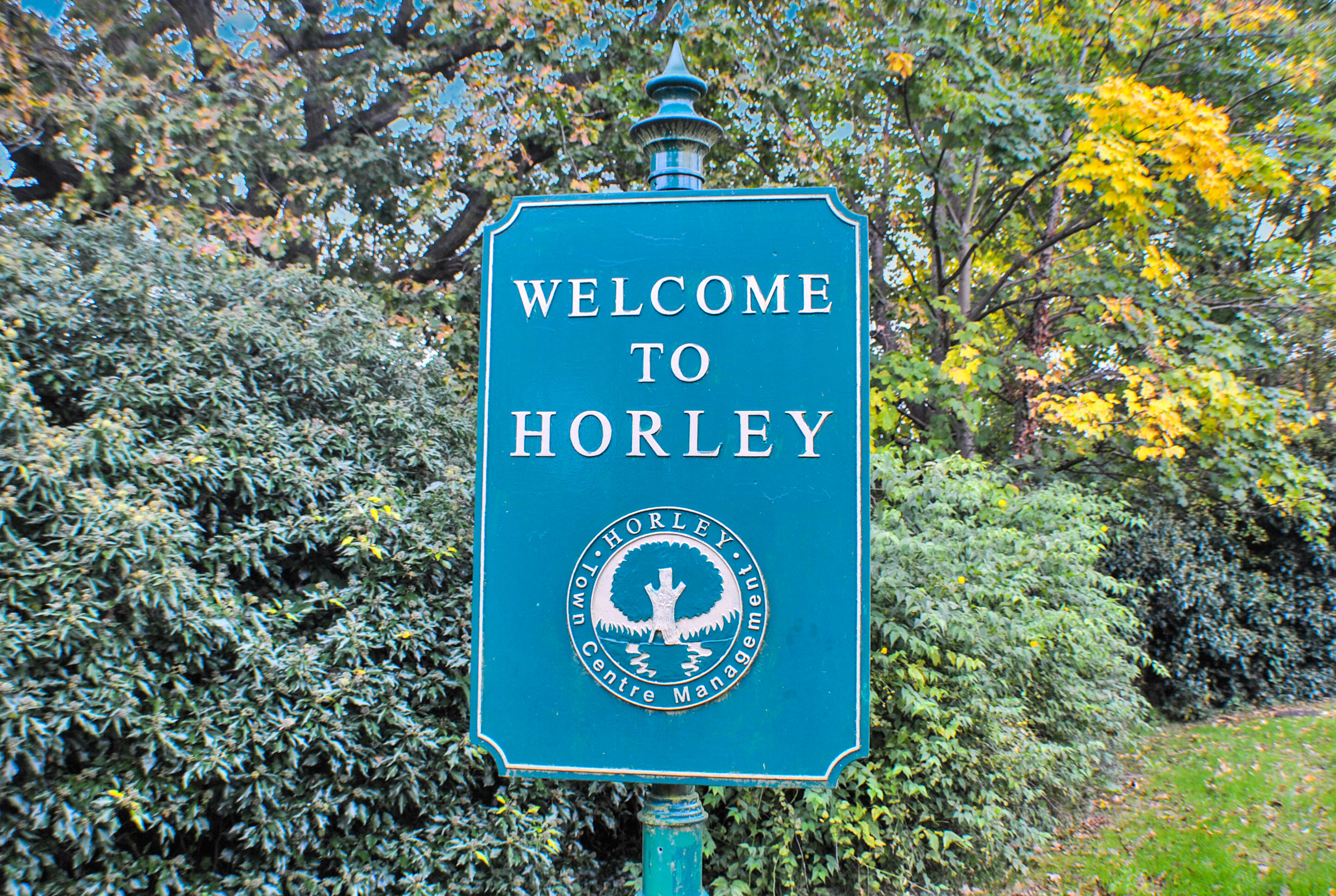 area guide horley andrews